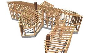 dds cad architect construction. Black Bedroom Furniture Sets. Home Design Ideas
